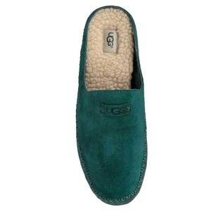 03de1a57588 UGG Shoes - Ugg Australia Tamara Suede Highland Green 7 New